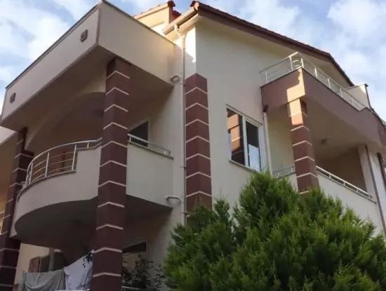 140 M2 3 Zimmer 1 Wohnzimmer Duplex-Wohnung Zum Verkauf In Marmaris Beldibi Bezirk