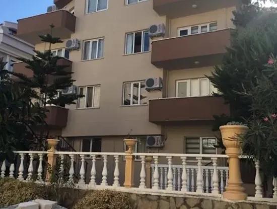 Möblierte Wohnung Für Die Tägliche Miete Im Zentrum Von Marmaris