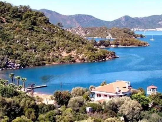 Grundstück Zum Verkauf Grundstück Von 740 M2 Te Meer