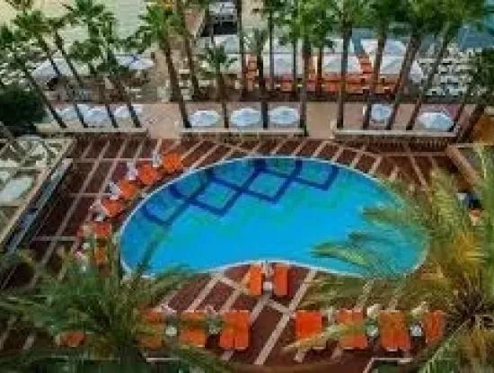 Marmaris,5-Sterne-Hotel Durch Das Meer Haut Zum Verkauf