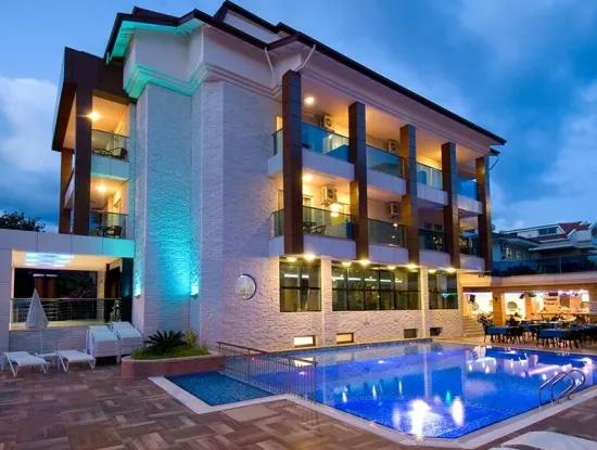 Dringende Verkauf Schnäppchen Marmaris Apartment-Hotel 60 Zimmer