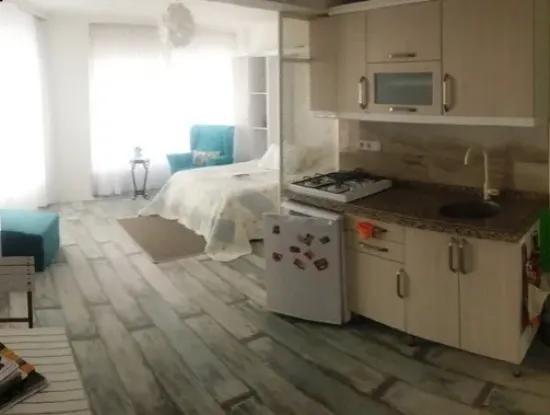 Studio-Wohnung Für Die Tägliche Miete Im Zentrum Von Marmaris