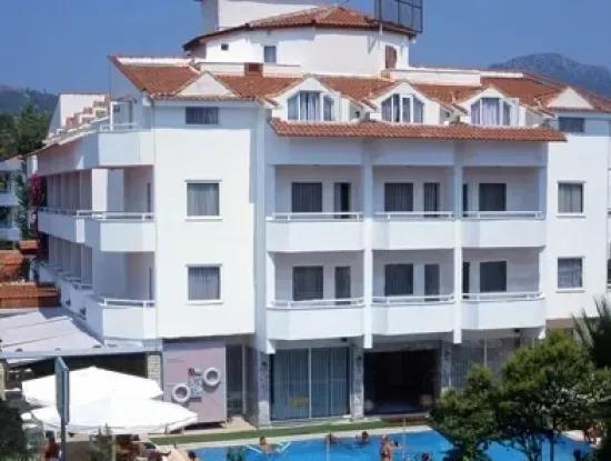 70 Zimmer-Hotel Zum Verkauf In Der Nähe Des Meeres In Zentrum Von Marmaris