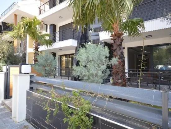 In The Center Of Marmaris, Near The Sea 2 Rooms 1 Living Room 120M2 Apartment With Zero Lift