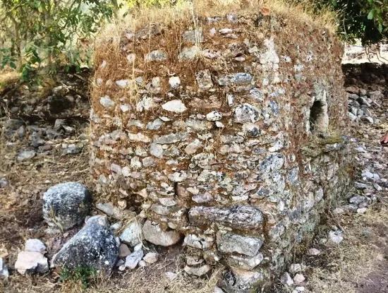 950 M2 Plot For Sale In Turgut Village, Marmaris, Suitable For The Construction Of 2 Villas