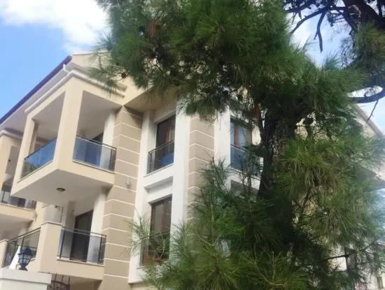 Marmaris Icmeler In The Locality Of Zero 2 Rooms 1 Living Room, Open Kitchen 100M2 Apartment