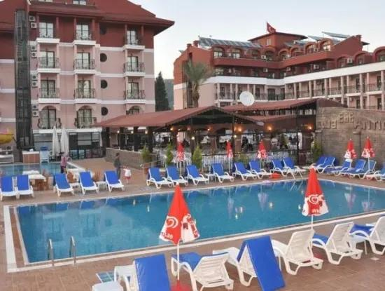 The Armutalan Area Of Marmaris 60-Room Hotel For Sale