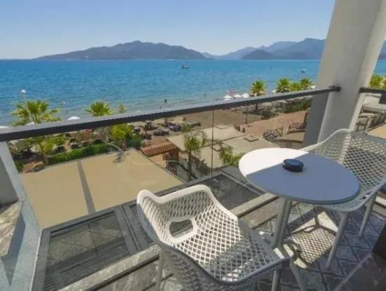45 Rooms Boutique Hotel By The Sea In The Centre Of Marmaris For Sale