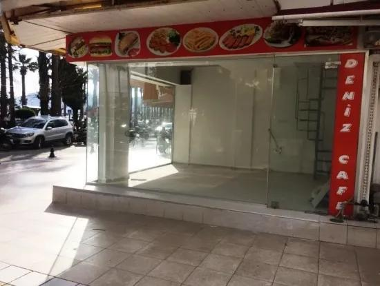 Shops For Sale In Marmaris