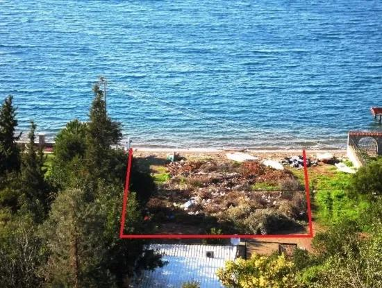 800M2 Plot For Sale By The Sea In The Centre Of Marmaris