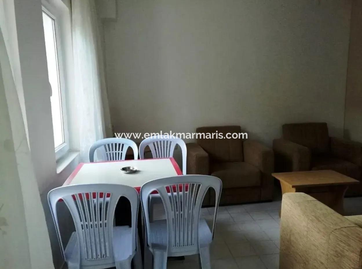 Marmaris İçmeler Mevkiinde 12 Adet 2 Oda 1 Salon Satılık Apart Otel Çok Acil