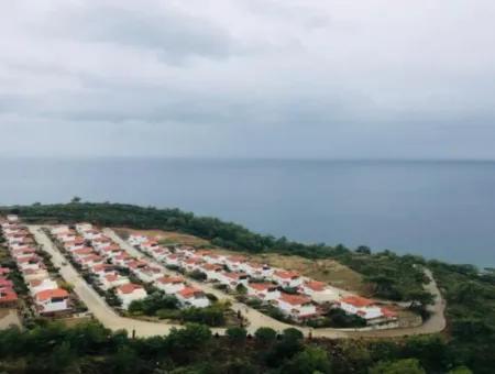 Milas Bozalan Mevkisinde 19 Adet Katirtifak Tapusu Çıkmış Villa Yapımına Uygun Satılık İmarlı 4400 M2 Arsa