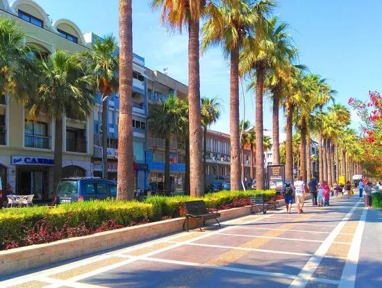 Marmaris, Satılık Emlak Gayrimenkul Yatırım Danışmanlık Ofisi